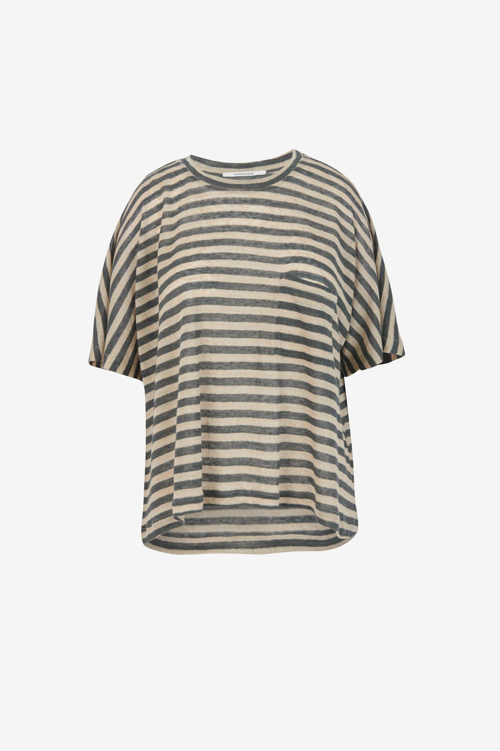 T-shirt PAMPOLINO taille divers NWT rrp £ 22